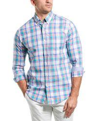 J.McLaughlin Shirt - White