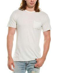 Cotton Citizen Jagger T-shirt - White