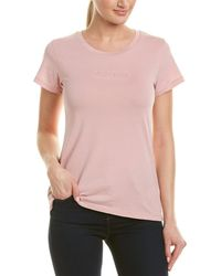 French Connection - Le T-shirt - Lyst