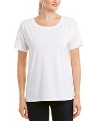 NYDJ Pearl T-shirt - White