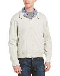 Façonnable Jacket - Natural