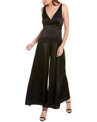 Fame & Partners Fame And Partners The Maple Jumpsuit - Black