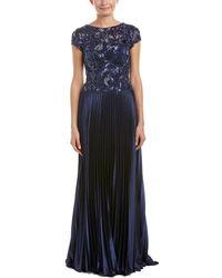 Jovani Gown - Blue