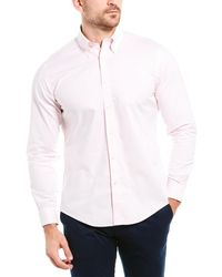 Brooks Brothers - 1818 Regent Fit Polo - Lyst