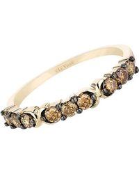 Le Vian - ? 14k Yellow Gold Diamond Ring - Lyst