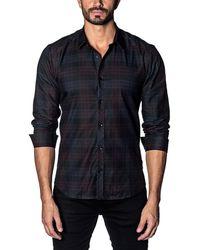 Jared Lang - Woven Shirt - Lyst