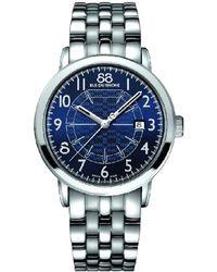 88 Rue Du Rhone - Men's Double 8 Origin Watch - Lyst