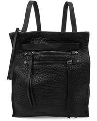 Kooba - Fairfield Convertible Leather Backpack - Lyst