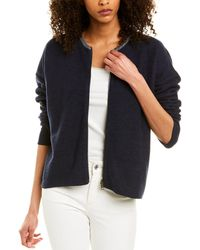 Eileen Fisher Cardigan - Blue