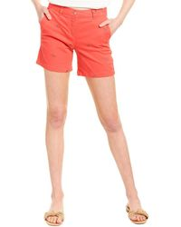 Joules Cruise Embroidered Short