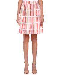Boden Skirt - Pink
