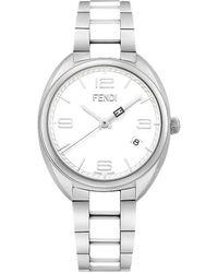 Fendi Women's Momento Watch - Metallic