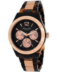 Kenneth Cole - New York Women's Classic Watch - Lyst