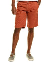AG Jeans Griffin Red Short