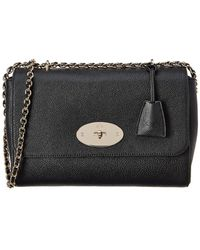 Mulberry - Lily Medium Leather Shoulder Bag - Lyst