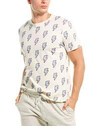 Sovereign Code Conway T-shirt - Natural