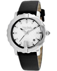 Jean Paul Gaultier Women's Classic Watch - Multicolor