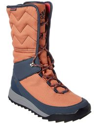 adidas Originals - Women's Cw Choleah High Cp Waterproof Boot - Lyst