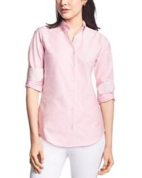 Brooks Brothers Shirt - Pink