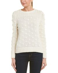 Vince Camuto - Sweater - Lyst