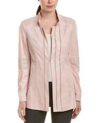 Insight Jacket - Pink