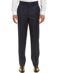 Brooks Brothers - Regent Fit Wool-blend Pant - Lyst