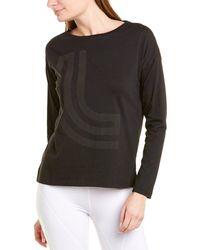 Lolë Daily Shirt - Black