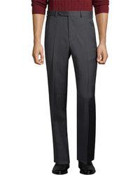 Brooks Brothers - Wool Pinstripe Trouser - Lyst