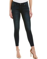 Kut From The Kloth - Donna Recognizable High-rise Ankle Skinny Leg - Lyst