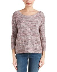 Soft Joie Delaire Jumper - Red