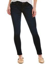 Hudson Jeans Hudson Krista Agala Super Skinny Leg - Blue