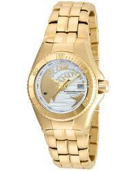TechnoMarine - Women's Cruise Dream Watch - Lyst