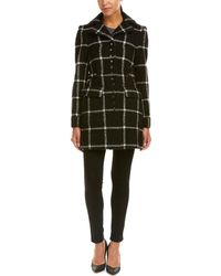 Jill Stuart - Valerie Wool-blend Coat - Lyst