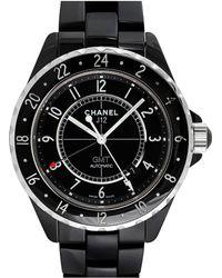 Chanel - 2000s J12 Watch - Lyst
