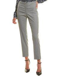 Karl Lagerfeld Skinny Pant - Grey