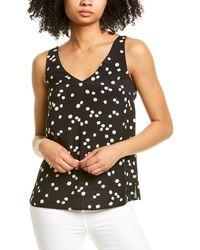 Joules Kyra Print Shirt - Black