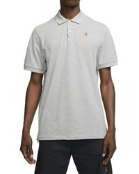 Nike - Heritage Standard Polo Shirt - Lyst