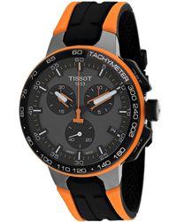 Tissot Men's T-classic Watch - Black
