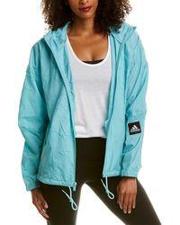 adidas Jacket - Blue