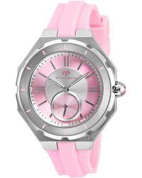 TechnoMarine Sea Lady Watch - Pink