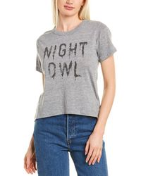 Chaser High-low Top - Gray