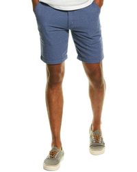 Sperry Top-Sider Newcastle Dobbie Short - Blue