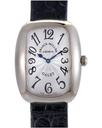 Franck Muller - Women's 18k Watch - Lyst