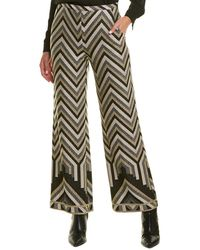 Trina Turk Asia Pant - Multicolour