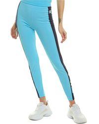 Fila Macarena High-waist Legging - Blue