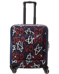 Gucci - Ghost Carry-on Luggage - Lyst