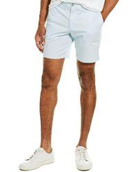 Original Penguin Slim Fit Basic Short - Blue