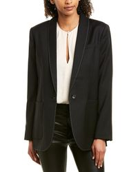 Equipment Matthieu Blazer - Black