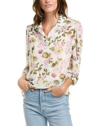 Kut From The Kloth Felice Blouse - White