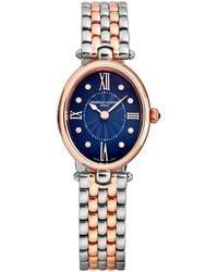 Frederique Constant Women Art Deco Watch - Multicolour